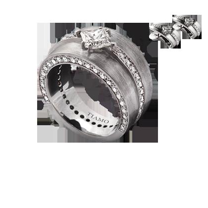 43c5da04e302 помолвочное кольцо TIAMO ТЕ-5091, каталог помолвочных колец TIAMO ...